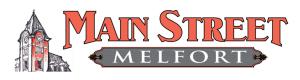 Mainstreet Banner Logo